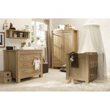 Bordeaux 4 Piece Furniture Set