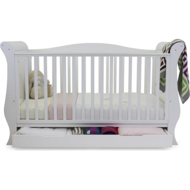 Babystyle Hollie Sleigh Cot Bed Reviews