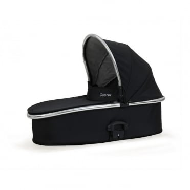 Oyster 2, Max & Gem Carrycot