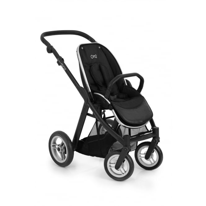 BabyStyle Oyster Max 2 Chassis