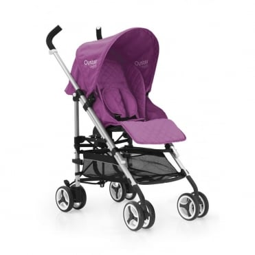 Oyster Switch Pushchair