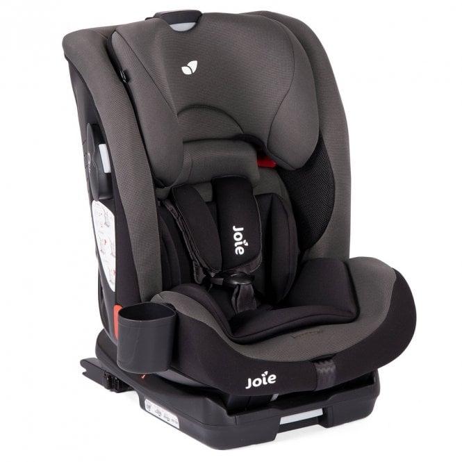 Bold 1 2 3 Car Seat - Ember