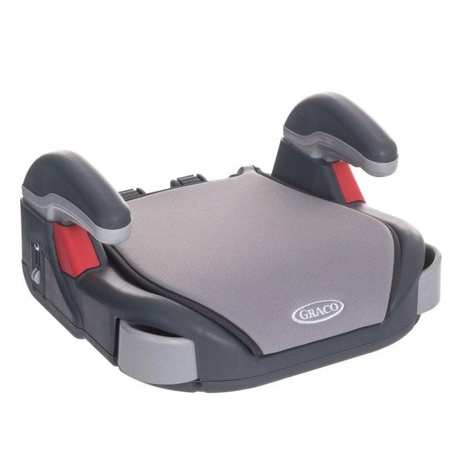 Booster Basic Car Seat - Opal Sky
