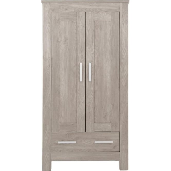 Bordeaux Ash Wardrobe