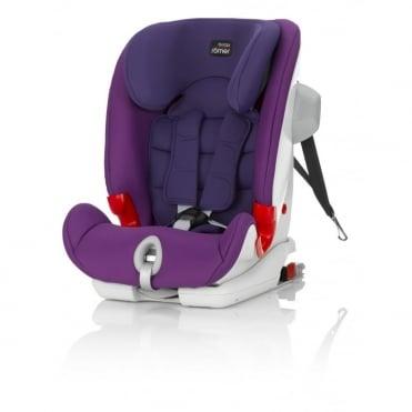 Advansafix II SICT Car Seat