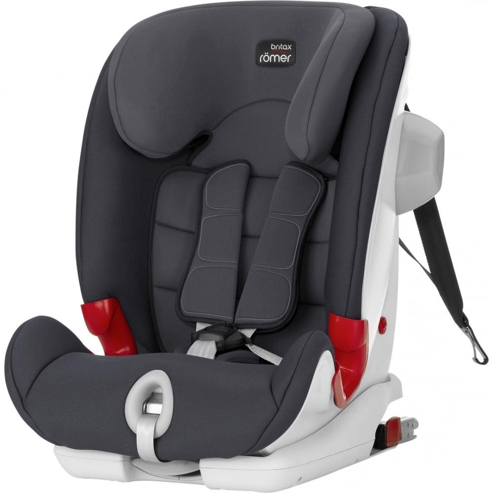 Buy Britax Advansafix Iii Sict Car Seat Baby Car Seat