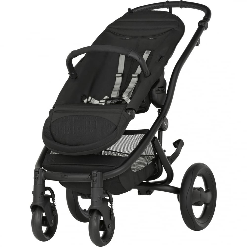 buy britax affinity 2 chassis from buggybaby pushchairs. Black Bedroom Furniture Sets. Home Design Ideas