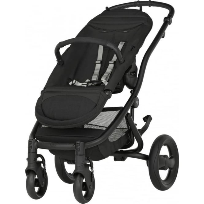 Britax Affinity 2 Chassis