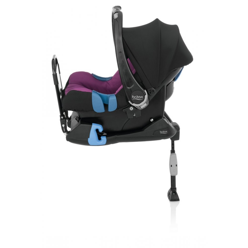 buy britax baby safe belted base from buggybaby. Black Bedroom Furniture Sets. Home Design Ideas
