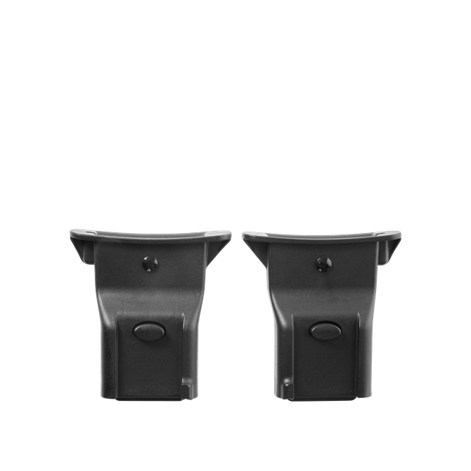 Britax Click and Go Adaptors