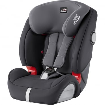 Evolva 123 SL SICT Car Seat