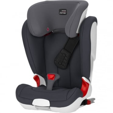 Kidfix II XP Car Seat