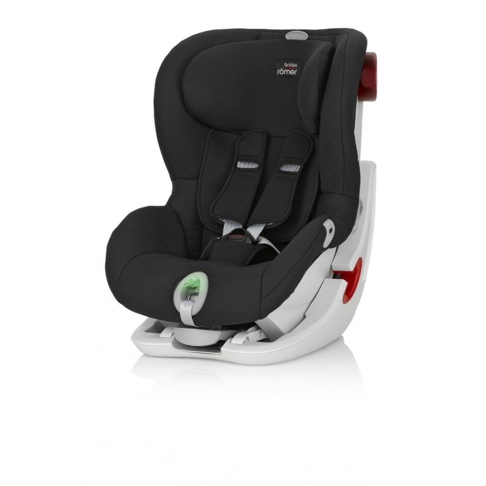 buy britax king ii ats car seat baby car seat buggybaby. Black Bedroom Furniture Sets. Home Design Ideas
