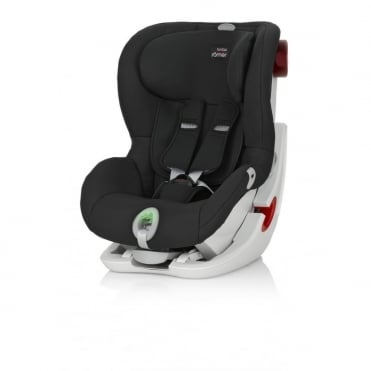 King II ATS Car Seat
