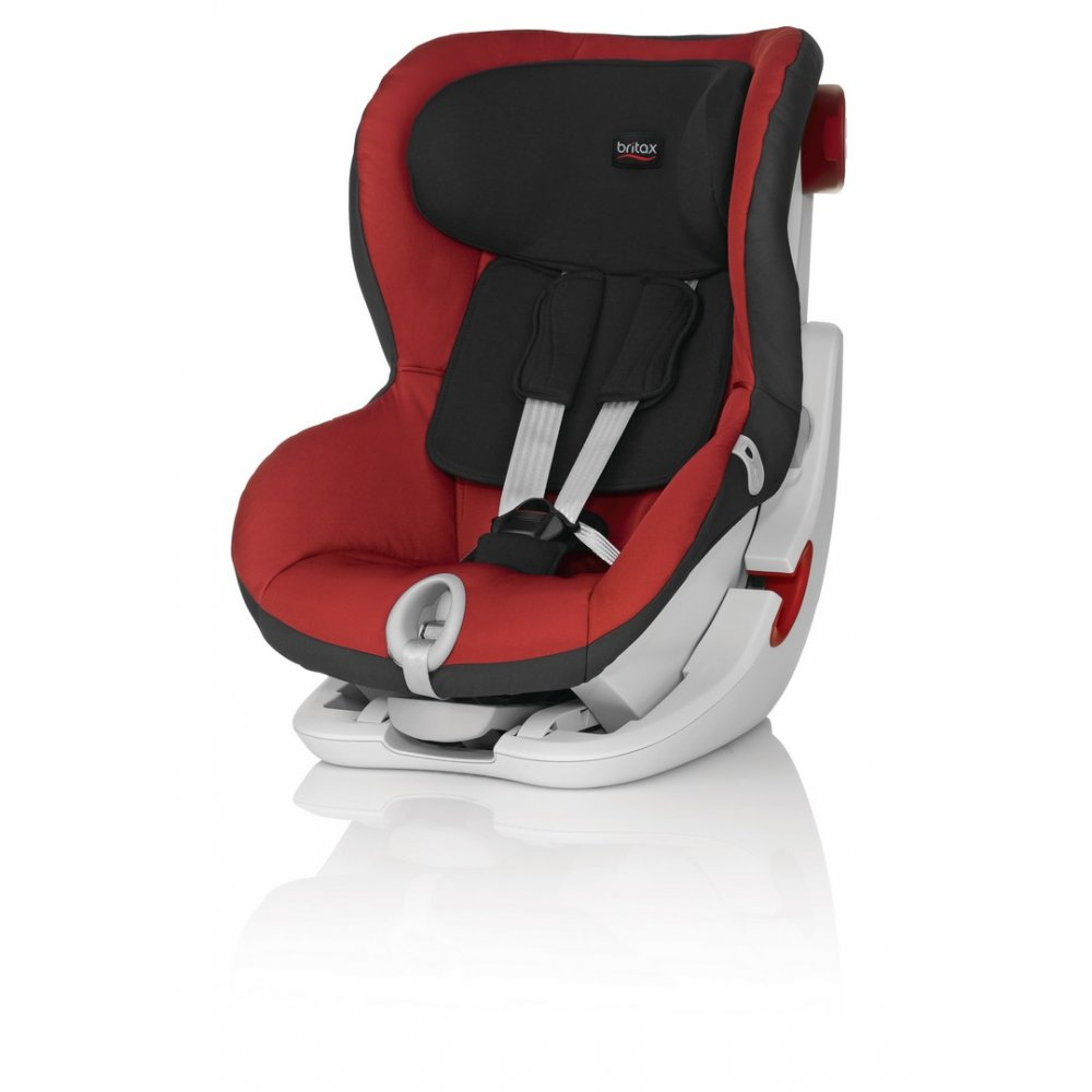 buy britax king ii everyday car seat from buggybaby. Black Bedroom Furniture Sets. Home Design Ideas