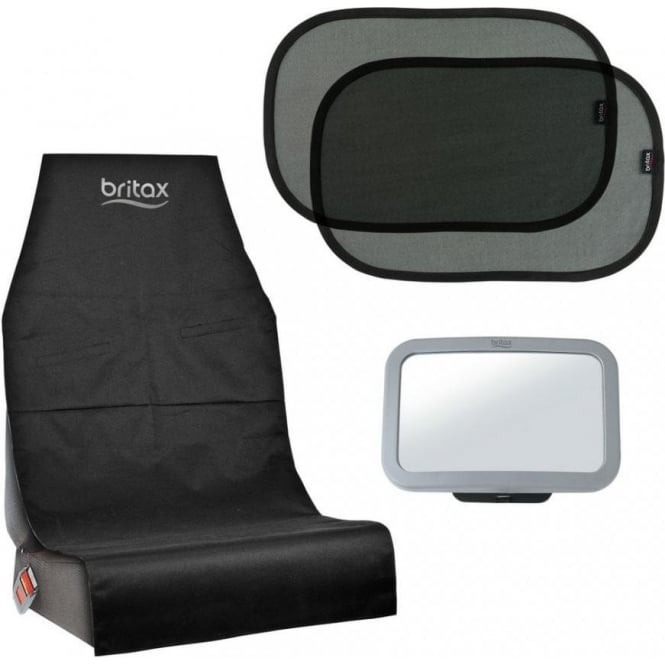 Rear Facing Car Seat Bundle