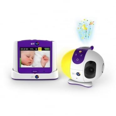 Video Baby Monitor 7500 Lightshow