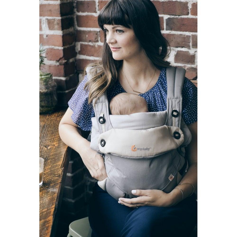 1bf28a0225f Bundle Of Joy Four Position 360 Baby Carrier + Easy Snug Infant Insert