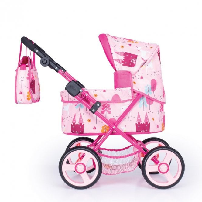Cabi Dolls Pram - Unicorn Land