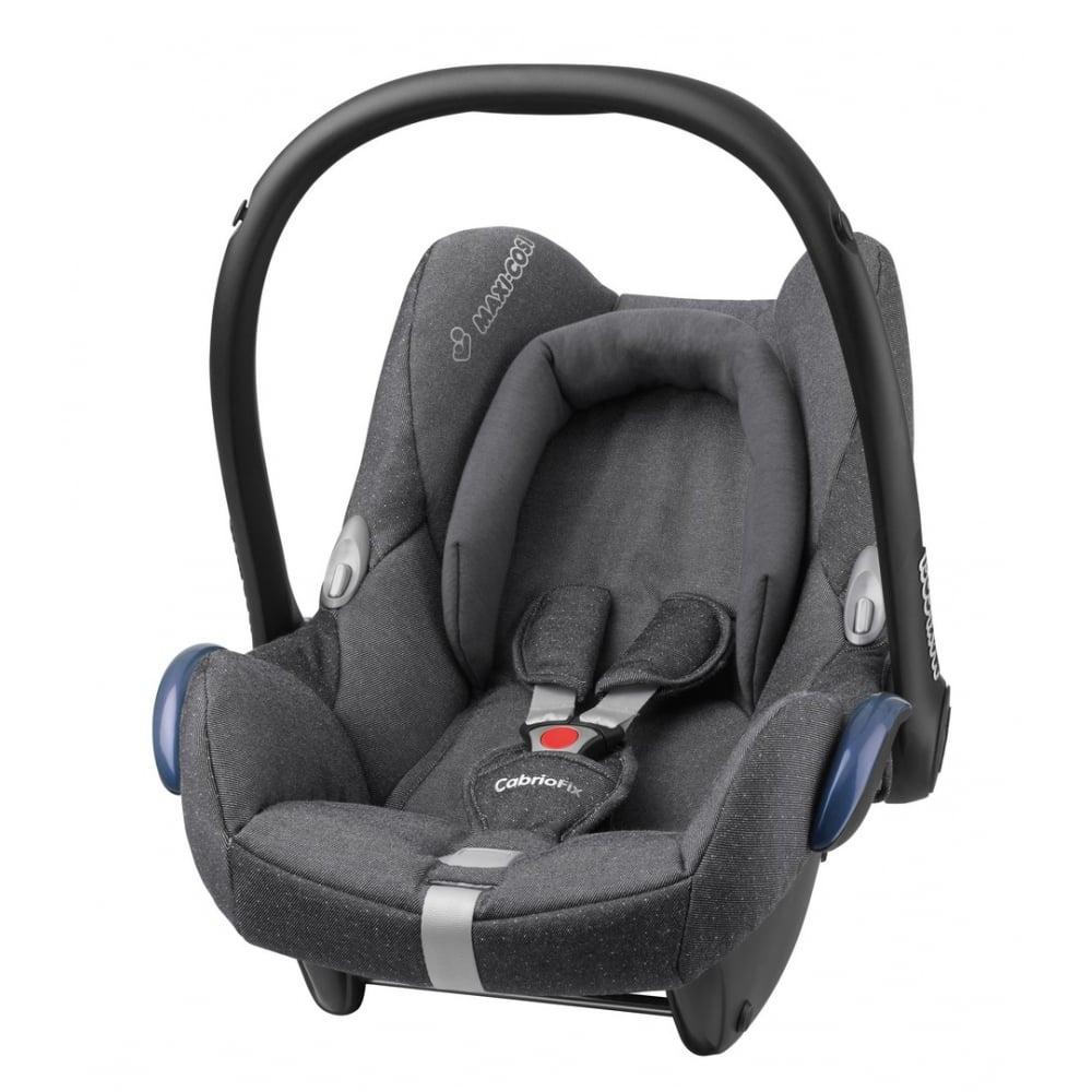maxi cosi cabriofix car seat group 0 baby car seats buggybaby. Black Bedroom Furniture Sets. Home Design Ideas