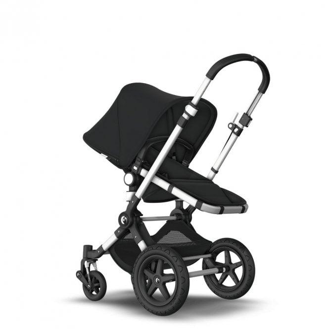 Cameleon 3 Plus Pushchair - Aluminium / Black