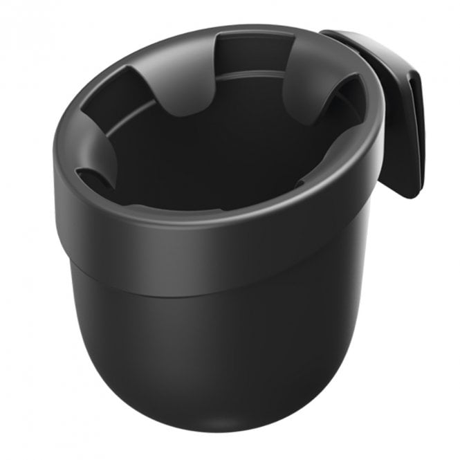 Car Seat Cup Holder - Black
