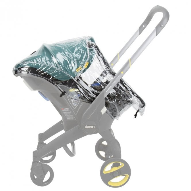 Car Seat Stroller Raincover