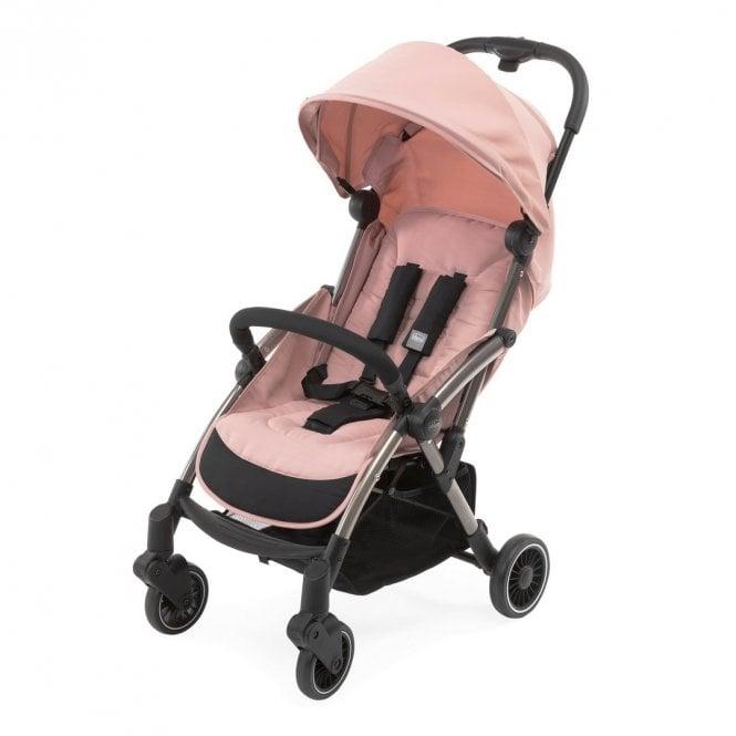Cheerio Stroller - Blossom