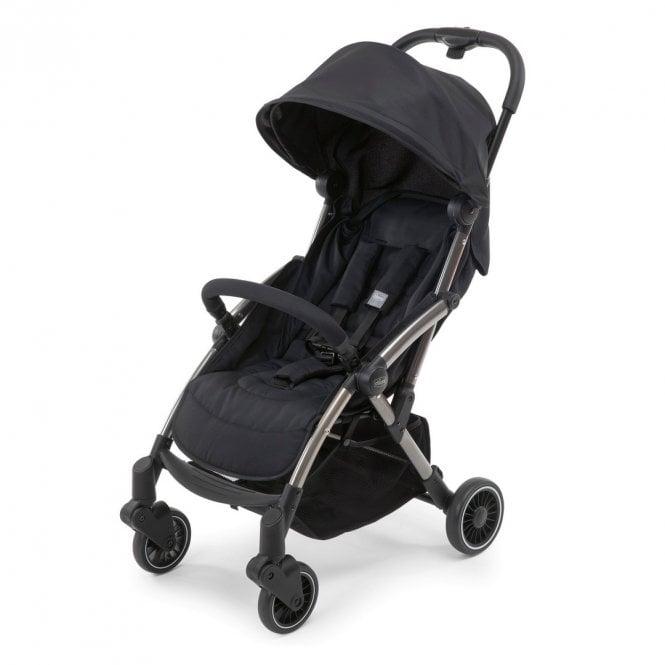 Cheerio Stroller - Jet Black