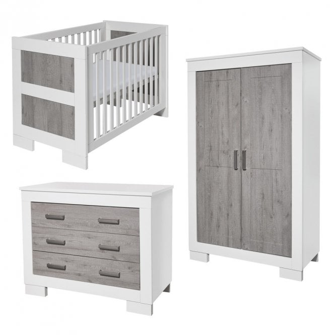 Chicago 3 Piece Furniture Set