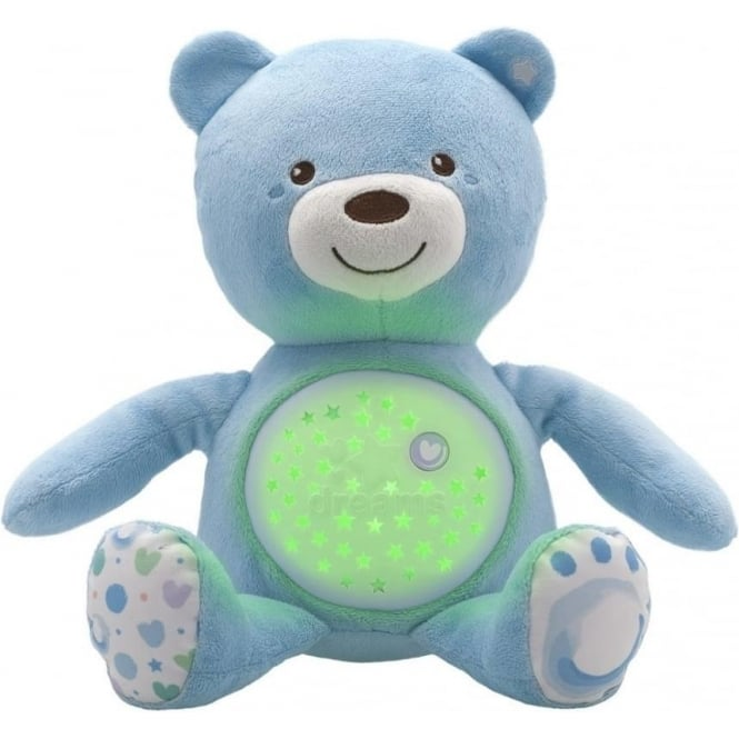 Chicco Baby Bear Night Projector