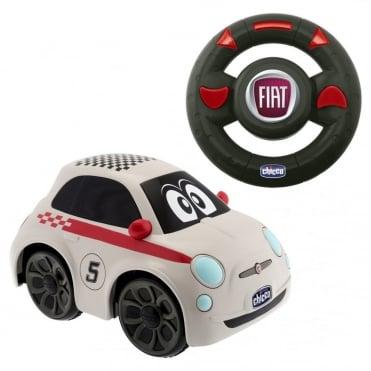 Fiat 500 Sport Radio Controlled Car