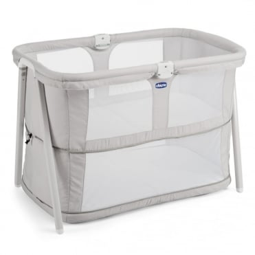 Lullago Zip Crib