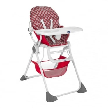 Pocket Lunch Highchair