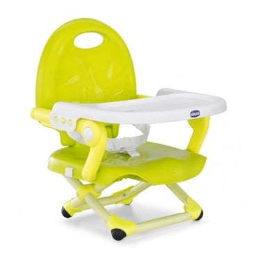 Pocket Snack Compact Highchair