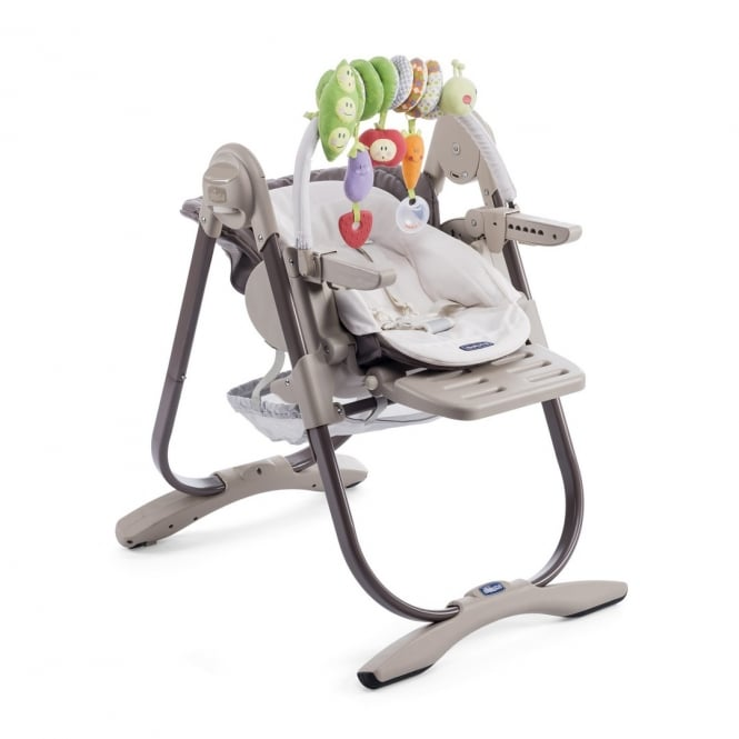 Chicco Polly Magic Highchair