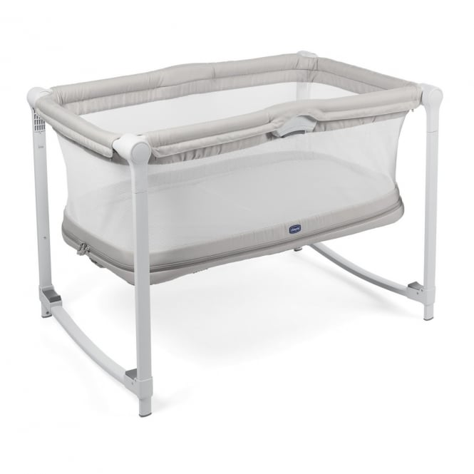 Zip and Go Travel Cot