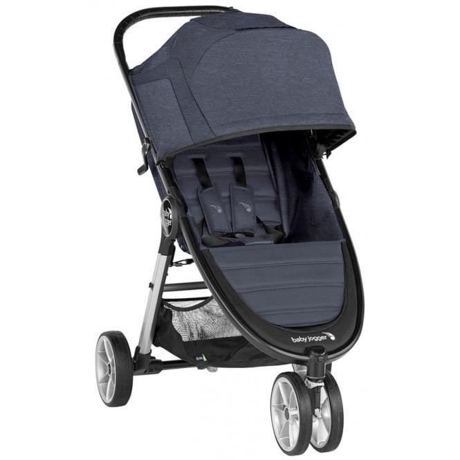 City Mini 2 Single Stroller - Carbon
