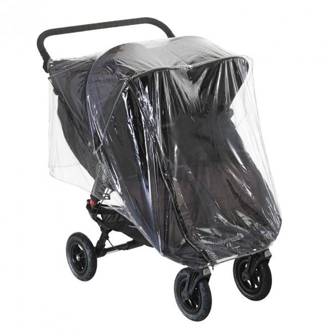 City Mini GT Double Raincover