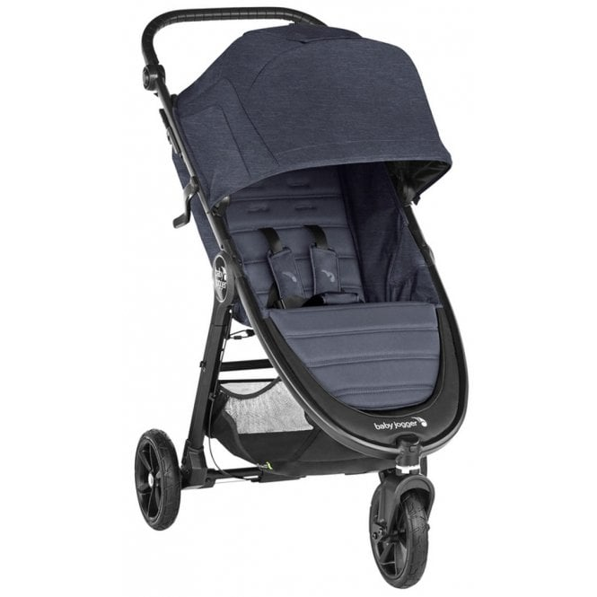 City Mini GT2 Single Stroller - Carbon