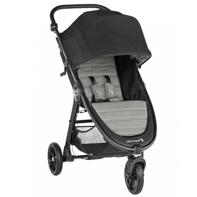 City Mini GT2 Single Stroller - Slate