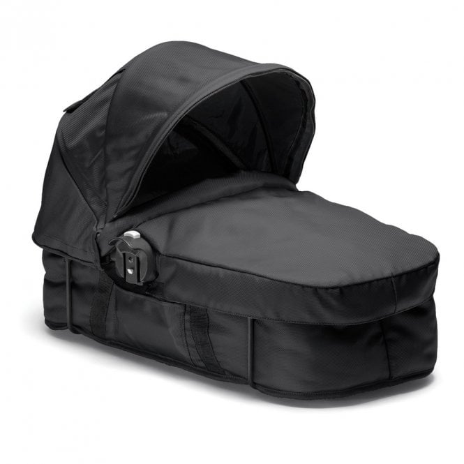 City Select Carrycot Kit - Black (Discontinued 24 Feb 2020)