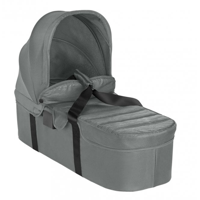 City Tour 2 Double Carrycot - Slate