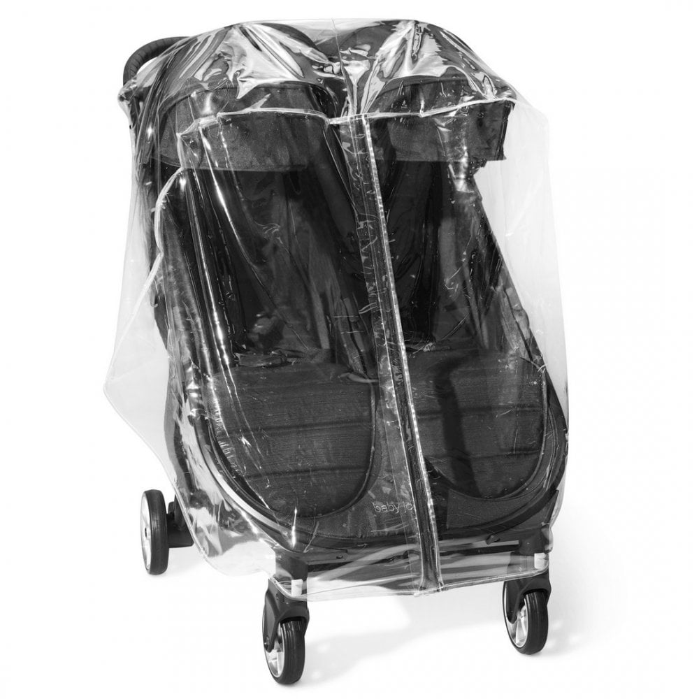 Baby Jogger City Tour 2 Double Raincover | Accessory ...