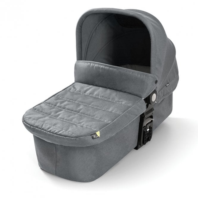 City Tour LUX Foldable Carrycot - Slate
