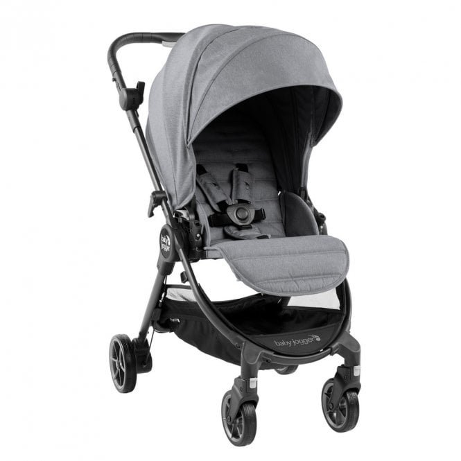 City Tour LUX Stroller - Slate