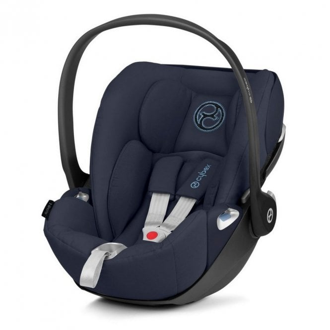 Cloud Z i-Size Car Seat - 2020 - Nautical Blue