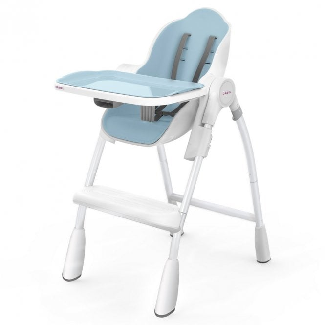 Cocoon Highchair - Blue