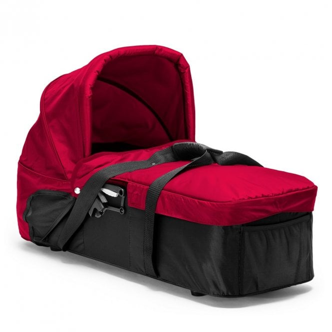Compact Carrycot - Crimson