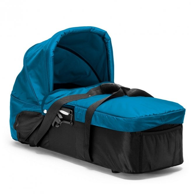 Compact Carrycot - Teal